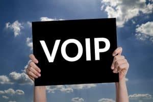 Hosted Voip is de norm voor zakelijke telefonie